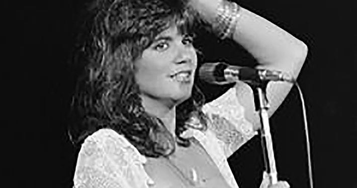 Linda Ronstadt Show