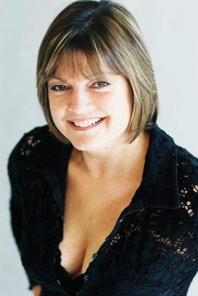 Angela Ayers